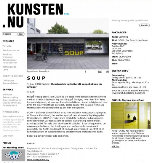 03.06.2008_S O U P - KUNSTEN