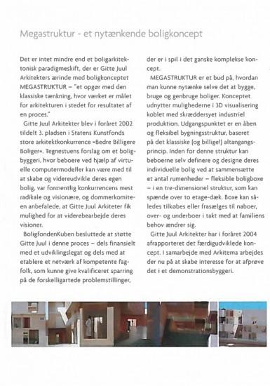 12.12.2003_Megastruktur - et nytænkende boligkoncept