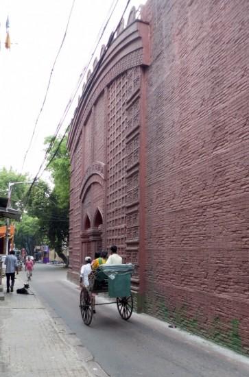 murstens pandal