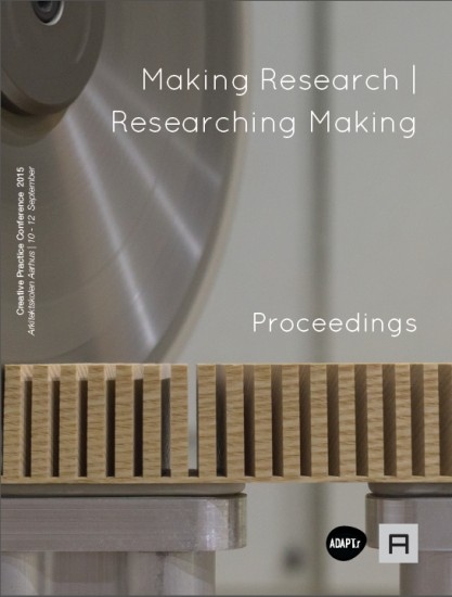 Making Research_ Researching Making