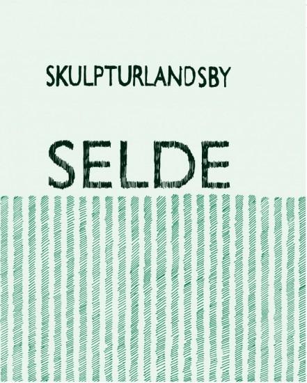 skulpturlandsby Selde